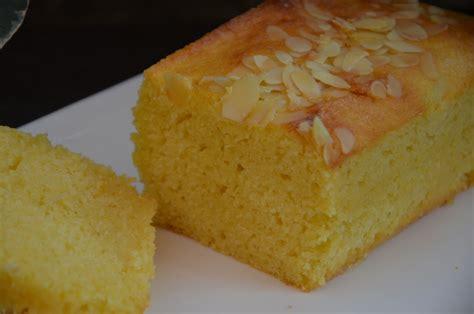 cake moelleux au citron et amandes la p tite cuisine de pauline