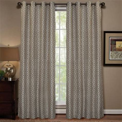Dkny Duet Grommet Window Curtain Panels by Buy Curtain Panels With Grommets From Bed Bath Beyond