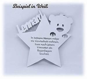 Nachtlicht Für Baby : schlummerlicht24 led nachtlicht baby lampe teddy stern baby geschenke zur taufe mit namen tauf ~ Markanthonyermac.com Haus und Dekorationen