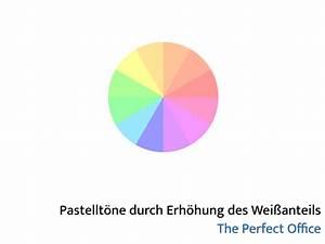 Was Sind Pastellfarben : farben f r ihr homeoffice the perfect office ~ Markanthonyermac.com Haus und Dekorationen