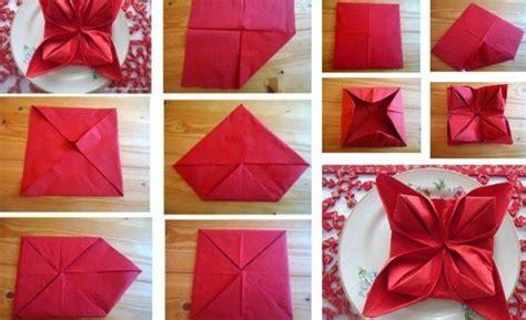 pliage de serviettes en papier pour noel dootdadoo id 233 es de conception sont int 233 ressants