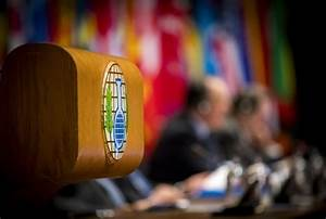World powers to vote on giving chemical watchdog teeth
