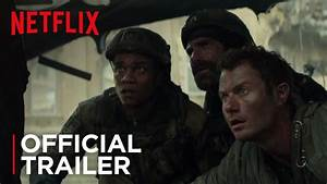 Spectral | Official Trailer [HD] | Netflix - YouTube