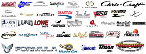 Good Boat Brands by Marine Upholstery