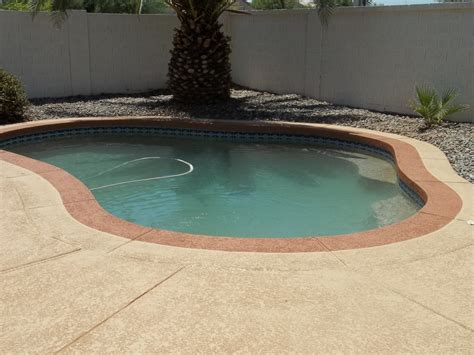 Mortex Kool Deck Contractors by Sunwest Pool Remodels Free Quotes