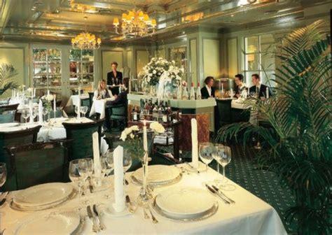Restaurant Maritim Staatsbadhotel In Bad Salzuflen
