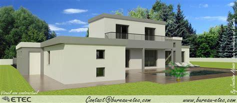 d 233 co maison toit plat montpellier 3321 maison de la literie maison a vendre 77 maison a