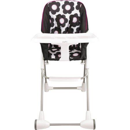 codeartmedia evenflo folding high chair evenflo symmetry flat fold high chair spearmint spree