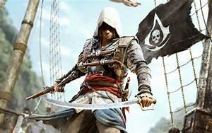 Assassin's Creed IV: Edward Kenway WIP