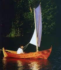 Elf Boat Plans by Elf Woodenboat Magazine