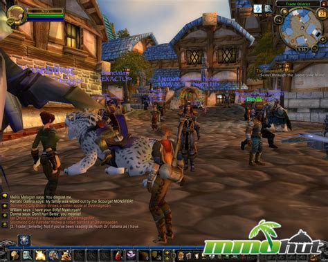 AuthorQuest Late to the Game World of Warcraft