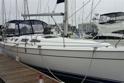 Speed Boat Rentals In Marina Del Rey by Rent A Hunter 41ac 41 Sailboat In Marina Del Rey On Sailo