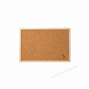 Matratze 60 X 100 : franken korktafel 100 x 60 cm holzrahmen brevo ~ Markanthonyermac.com Haus und Dekorationen
