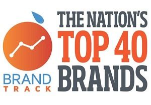 Top 40 Most Satisfying Brands Revealed Hospitality