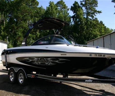 Malibu Boats For Sale In Texas by 23 Foot Malibu Wakesetter Lsv 23 Foot 2006 Malibu
