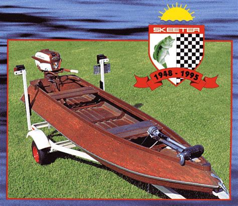 Old Boat Brands by 15 Of The Best Bass Boats Of All Time Pics