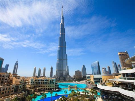World's Top Architecture Cities  Travel Channel