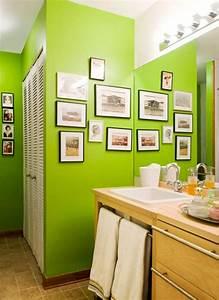 Einrichten Mit Farben : einrichten mit farben gr ne farbt ne f r frische atmosph re ~ Markanthonyermac.com Haus und Dekorationen