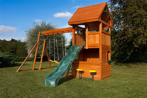 We At Climbing Frames Australia Know That Choosing The