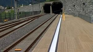 World's longest tunnel opens deep beneath Swiss Alps ...