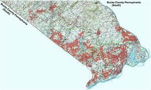 Edison township map