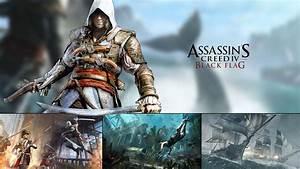 Assassin's Creed HD Wallpapers 1080p - WallpaperSafari