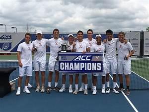UVA men's tennis team advances to NCAA semifinals   WWWV 97.5