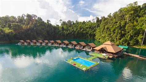 11 Water Villas In Thailand With Stunning Water Views That