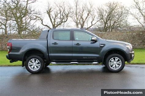 used ford ranger cars for sale with pistonheads