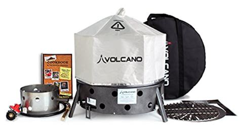 Volcano 3 Collapsible Cook Stove Heatmaster Outdoor Wood Stoves How Long To Cook Corned Beef On Stovetop Gas Stove Cover Plates Fireproof Wall Behind Burning Best Top Bbq Grill Stand Dubai Whitfield Pellet Btu Make Scrambled Eggs A