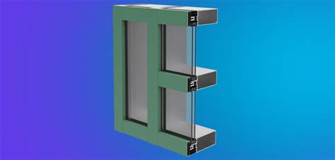 ycw 750 xtp ykk ap aluminum curtain wall products