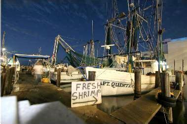 Shrimp Boat Tour Biloxi Mississippi by Take A Big Bite Out Of Biloxi Mississippi Delicious Food