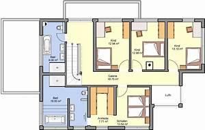 Moderne Häuser Mit Grundriss : moderne h user von b denbender haus flaviano ~ Markanthonyermac.com Haus und Dekorationen