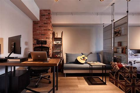 50 Small Apartment Living Rooms With The Best Space-saving