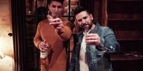 Get A Behind-the-scenes Look At Dan + Shay's 'tequila