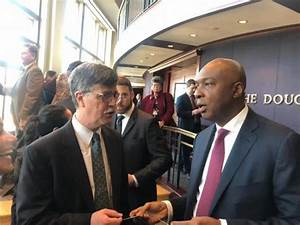 See photos of Saraki at launch of Trump's Africa Strategy ...