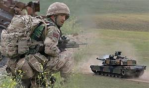 Nato planning biggest military build-up since end of Cold ...