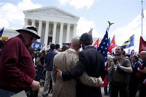 Justices Deeply Divided Over Same-Sex-Marriage Arguments ...