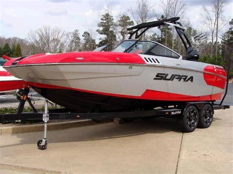 Supra Boats For Sale In Georgia by Supra Sa450 Boats For Sale In Georgia
