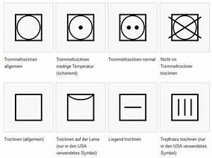 Nicht Schleudern Waschsymbol : welche bedeutung haben die wichtigsten w schezeichen ~ Markanthonyermac.com Haus und Dekorationen