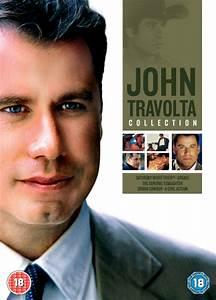 John Travolta Collection - Saturday Night Fever, Grease ...