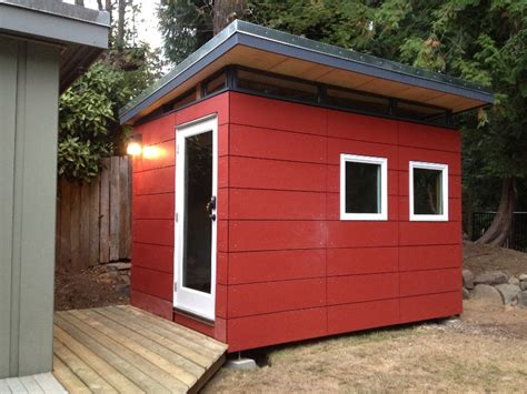 modern shed kit 8 x 12 prefab shed garden shed tool shed storage