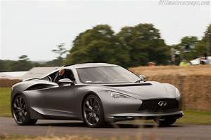 2012 Infiniti Emerg-E Concept - Images, Specifications and ...