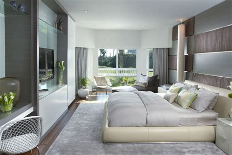 Stylish Interior In Miami, Florida
