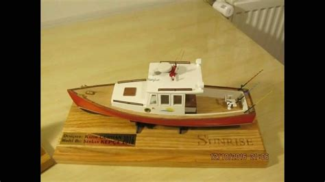 Toy Lobster Boat by Toy Wooden Lobster Boat Wow Blog