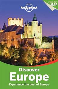 Lonely Planet Discover Europe - Free eBooks Download