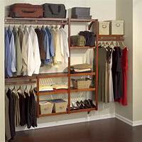 diy closet ideas Storage : The Most Affordable DIY Closet Organizer Easy ...