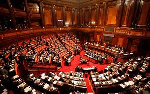 Italian Parliament, Italian Senate, Signs of hope