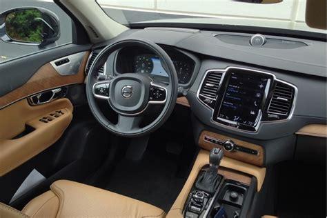 2018 Volvo Xc90  Redesign, Specs, Interior, Price