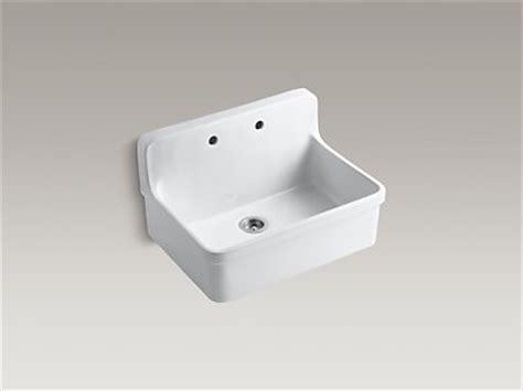kohler k 12700 gilford 30 inch apron front kitchen sink